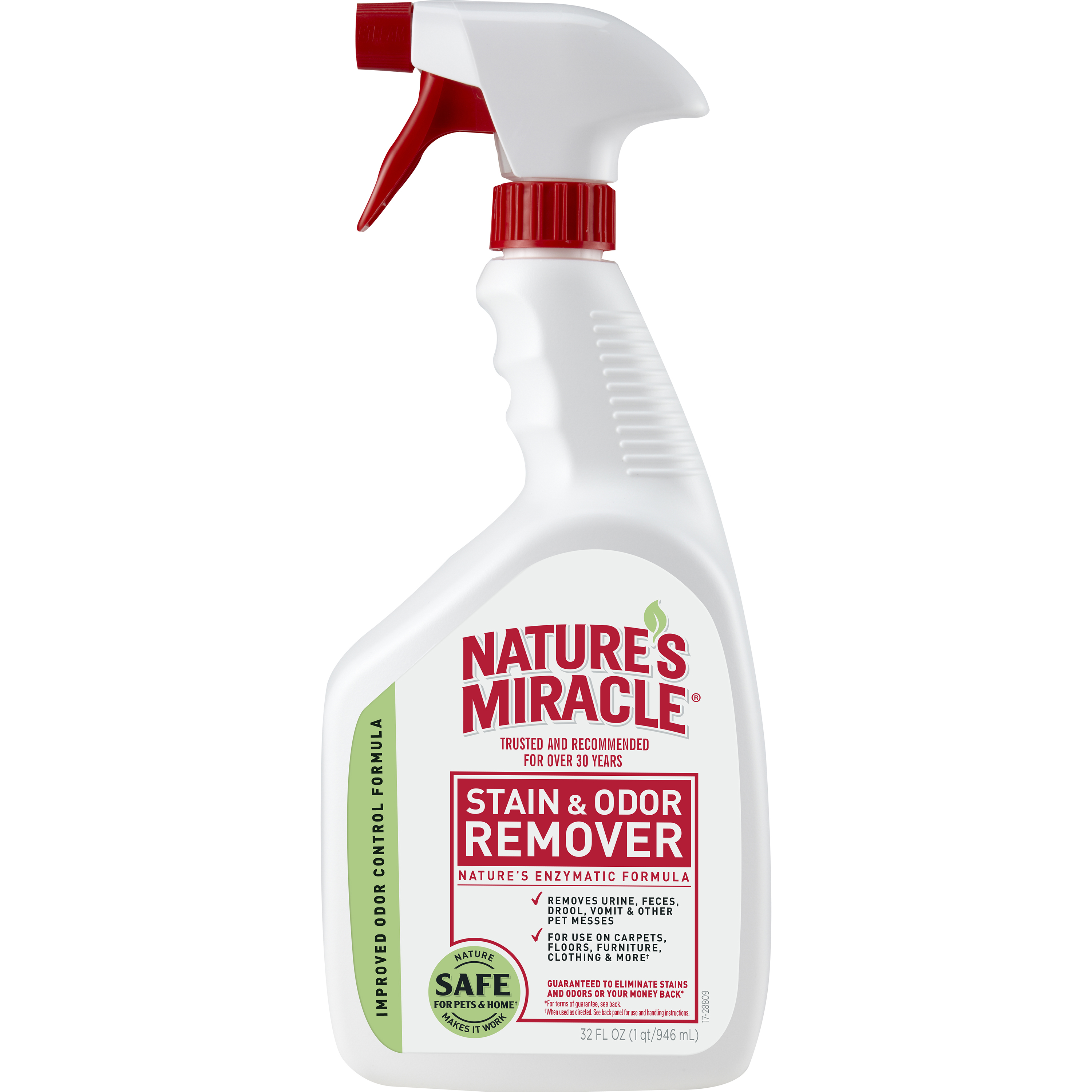 Original Dog Stain and Odor Remover | Nature's Miracle